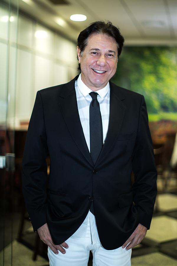 No comando da Unimed Piracicaba está o médico Carlos Joussef